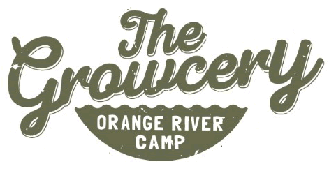 Orange River Rafting sponsor
