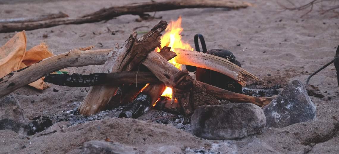Vioolsdrift Camping