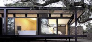 Vioolsdrift twin rooms
